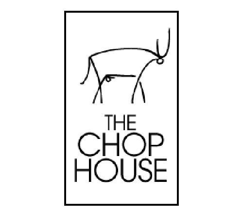 The Chop House logo