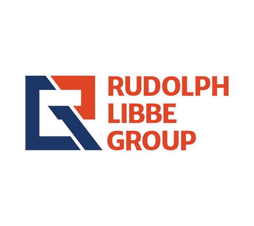 Rudolph Libbe Group logo