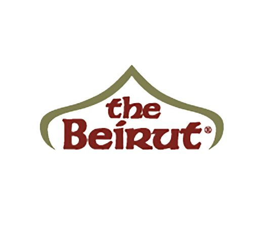 The Beirut logo