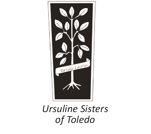 Ursuline Sisters of Toledo logo