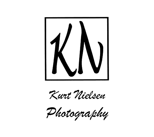 Kurt Nielson photography logo